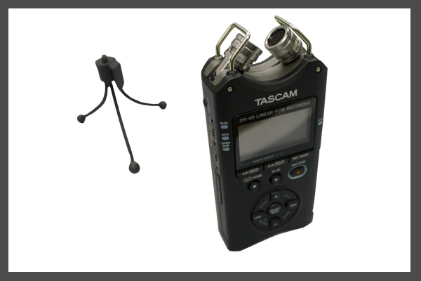 Tascam Handy Recorder