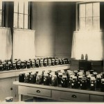 Canning Exhibit