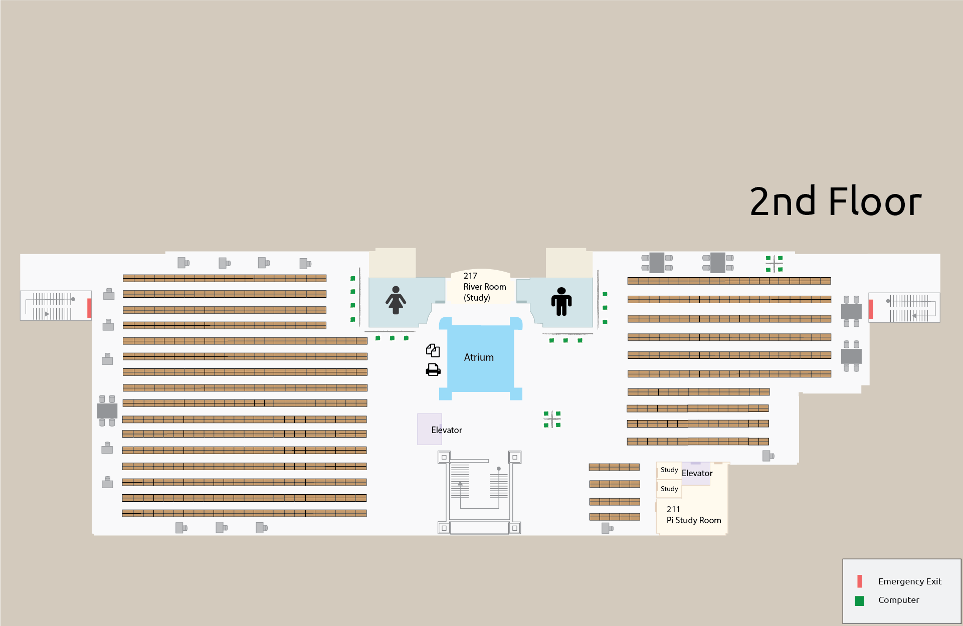 rodgers floor plans u2013 the university of alabama libraries