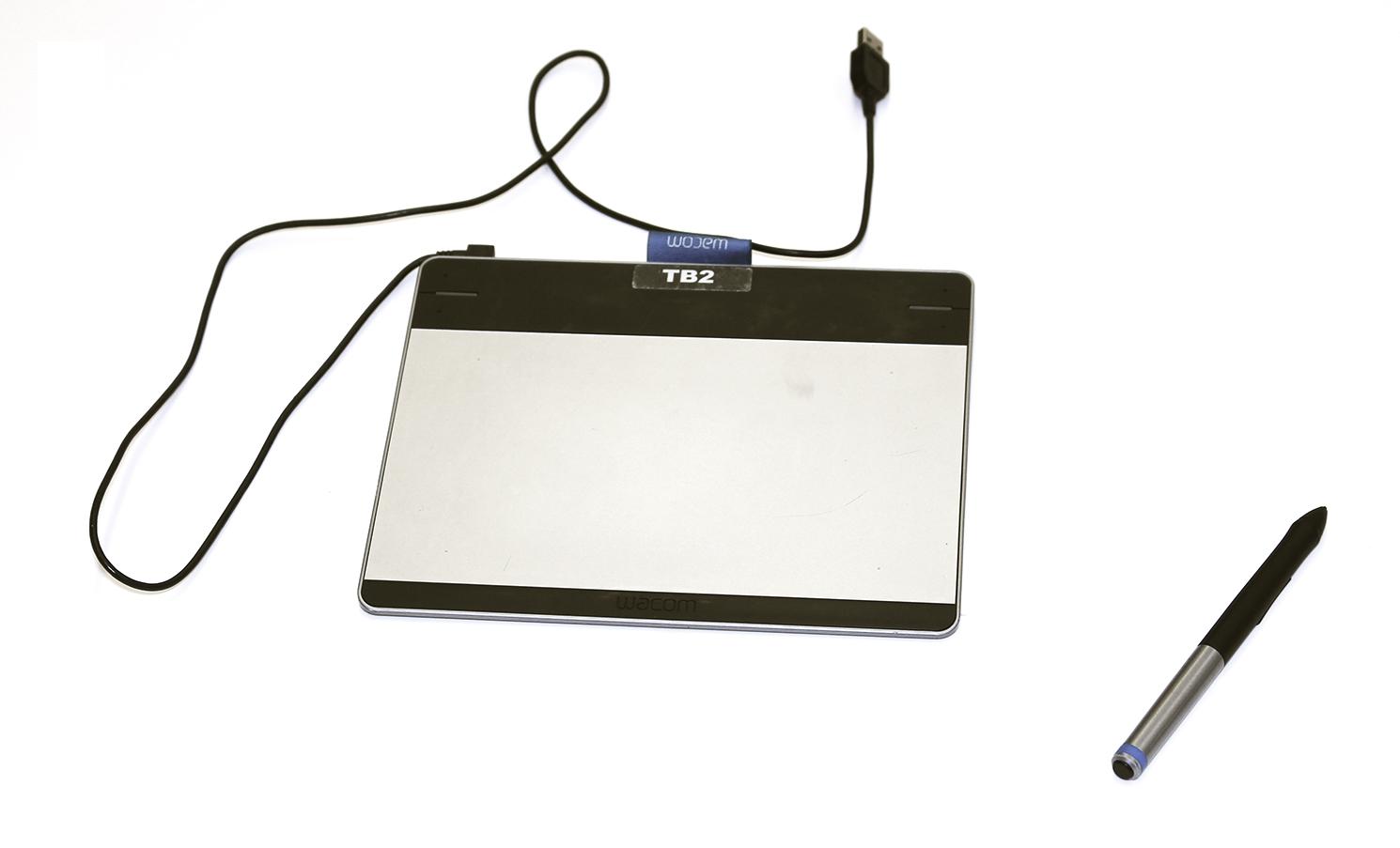 Wacom Intuos Creative Pen Tablet