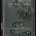 Decorative cover, The Breath of the Gods