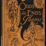 Decorative cover, Odds and Ends Poems