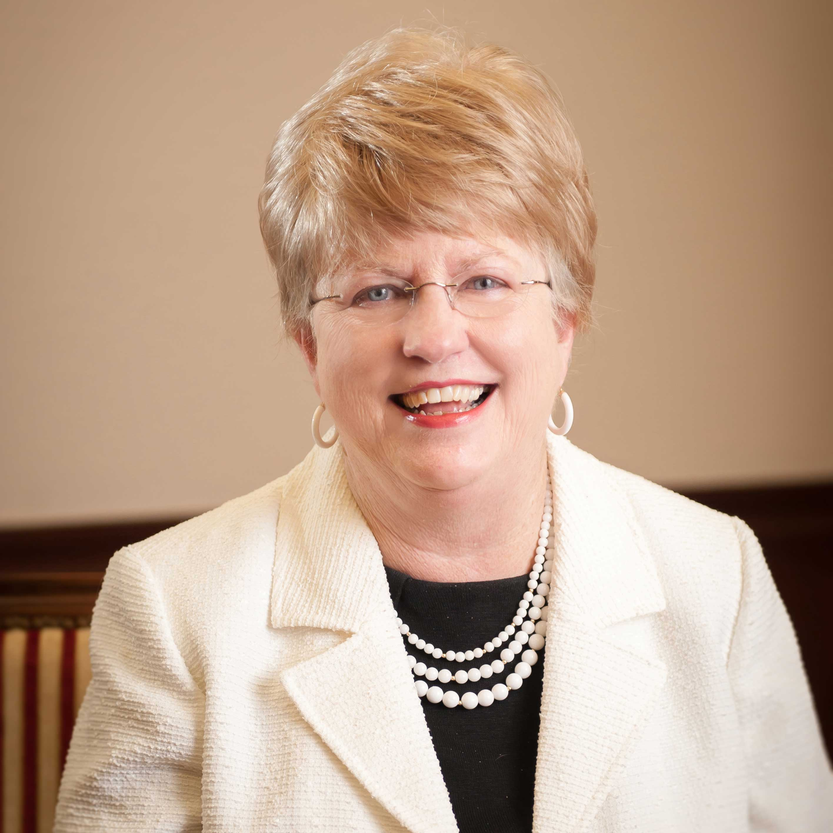 Judith Bonner
