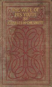 Decorative cover of a book