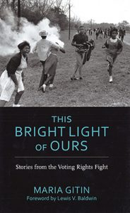 Cover of Gitin's This Bright Light of Ours