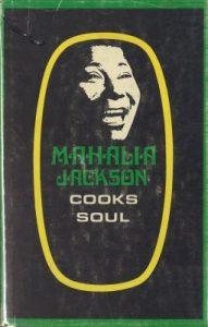 Cover of Mahalia Jackson Cooks Soul