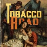 Cover of Tobacco Road, by Erskine Caldwell